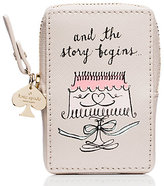 Kate Spade Wedding belles bridal coin purse