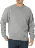 Dickies Men's Heavyweight Fleece Tee