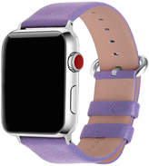 Olivia Pratt Leather Strap for Apple Watch -38mm