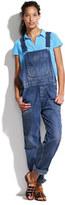 Chimala® denim overalls