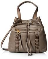 Joelle Hawkens Women's Ursula Convertible Bucket Bag
