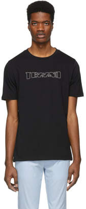 HUGO Black Tekkno T-Shirt
