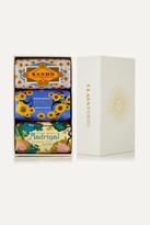 Claus Porto Deco Soap Set