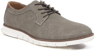 Deer Stags Axel Men's Oxford Shoes