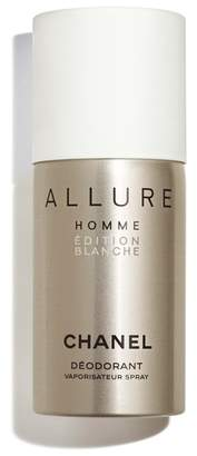 Chanel Beauty ALLURE HOMME EDITION BLANCHE Deodorant Spray