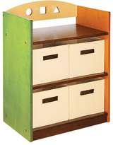Guidecraft See & Store Bookshelf