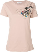 Valentino embroidered T-shirt