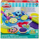Hasbro Play-Doh Sweet Shoppe Cookie Creations Playset