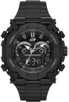Skechers Men's SR1042 Analog-Digital Display Quartz Watch