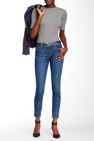 Genetic Los Angeles Stem Mid Rise Skinny Jean
