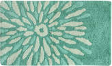 "Bacova Flower Power Cotton 20"" x 30"" Accent Rug Bedding"