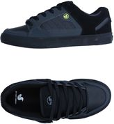 DVS Shoe Company Low-tops & sneakers - Item 11267177
