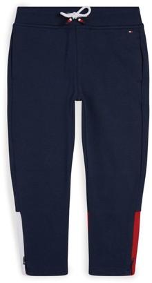 Tommy Hilfiger Junior Flag Logo Sweatpants