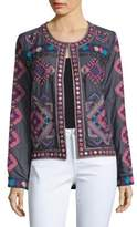 Raga Martina Embroidered Jacket