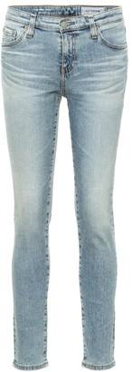 AG Jeans Prima Ankle slim jeans