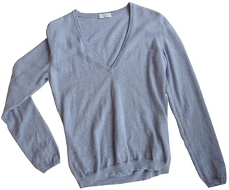 Brunello Cucinelli Purple Cashmere Knitwear for Women
