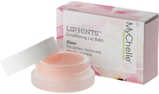 MyChelle Dermaceuticals Lip Hints Conditioning Lip Balm