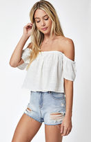 Billabong La Boheme Crop Top