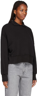Won Hundred Black Lilou Sweatshirt