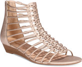 American Rag Averi Demi-Wedge Sandals, Only at Macy's