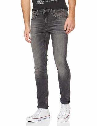 Pepe Jeans Men's Finsbury Skinny Jeans