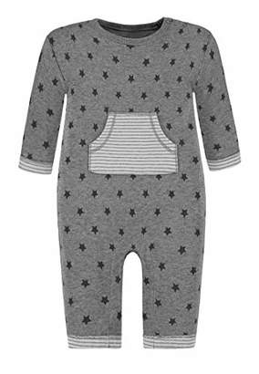 Bellybutton Kids Baby Overall 1/1 Arm Footies