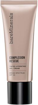 bareMinerals Complexion Rescue Tinted Moisturizer SPF30 35ml Mahogany