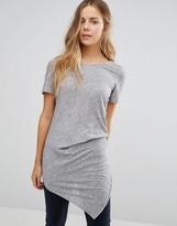 Vero Moda Githa Mod Asymmetric T-shirt