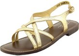Rebels Terri Women US 7 Gladiator Sandal