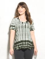 Plus Size Cut Out Shoulder Tops - ShopStyle