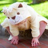 Bathing Bunnies Personalised Lion Children's Bath Robe