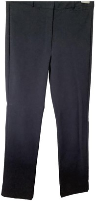 Romeo Gigli Blue Trousers for Women Vintage