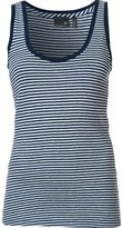 AG Jeans striped tank top