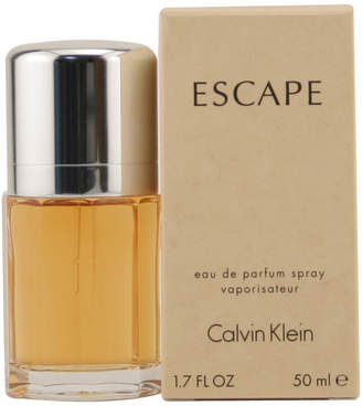 Calvin Klein Women's Escape 1.7Oz Eau De Parfum Spray