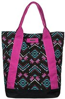 Roxy Tropical Breeze Messenger Shoulder Bag