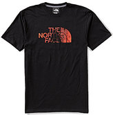 The North Face Short-Sleeve Half Dome Homestead Classic-Fit Graphic Tee