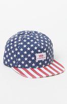 Vans Americana Strapback Hat