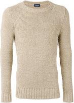 Drumohr knit top