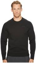 adidas Squad ID Crew Men's Long Sleeve Pullover