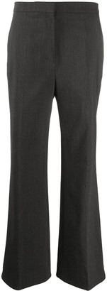 Ports 1961 Wide-Leg Tailored Trousers