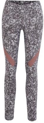 adidas by Stella McCartney Alpha Skin running tights