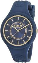 Versace Versus Fire Island Soq090016 Women's Wrist Watch