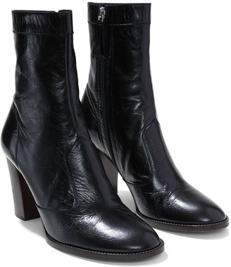 Marc Jacobs The Ankle Boot boots