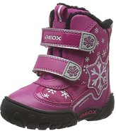 Geox Kids' B Gulp B Girl Abx 6-K Pull-On Boot