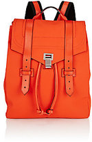Proenza Schouler WOMEN'S PS1 BACKPACK-RED SIZE OS