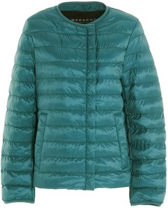 Max Mara Water-Repellent Padded Jacket