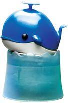 Epoca Whale 3-Piece Tea Infuser Set in Blue