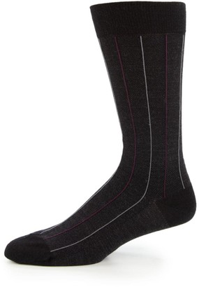 Pantherella Carrington Birdseye Socks