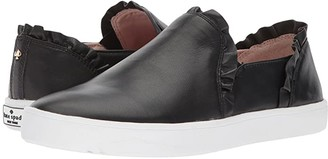 Kate Spade Lilly (Black Nappa) Women's Shoes