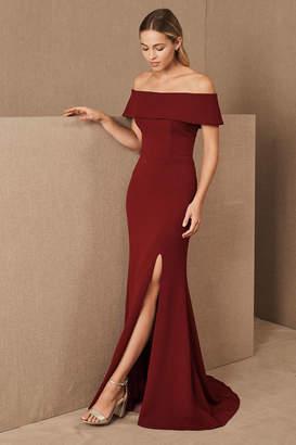 BHLDN Delice Wedding Guest Dress